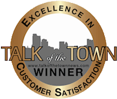 Restaurant customer satisfaction award | Supano's Steakhouse, Seafood and Pasta Baltimore
