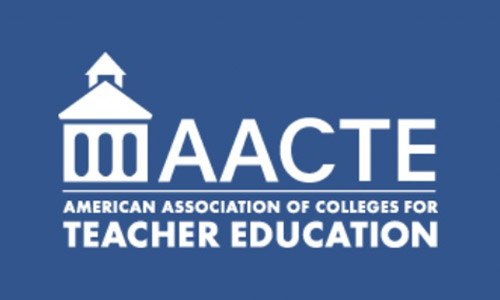 AMERICAN ASSOCIATION FOR COLLEGES OF TEACHER EDUCATION