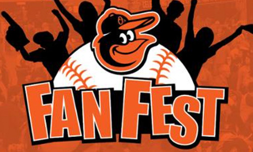 Baltimore Orioles Fanfest | CONFERENCE CONVENTION RESTAURANT DINING