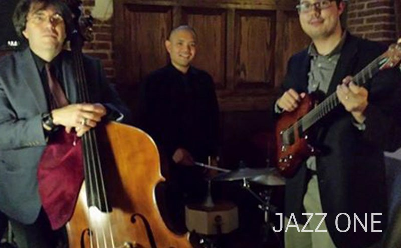 Live Jazz in Baltimore | Supanos Steakhouse Baltimore
