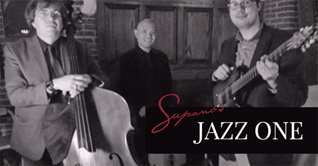 Jazz One at Supano's Baltimore Jazz bar
