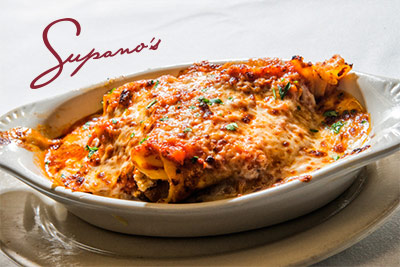 Restaurant Reviews Supano S Baltimore Steakhouse Restaurant