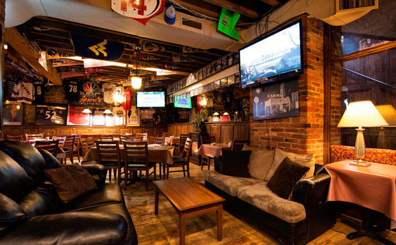 Supano's Sports Bar | Baltimore, MD